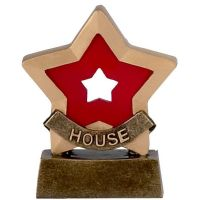 Mini Star Red House</br>A951A
